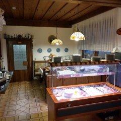 Отель Landhaus Tirol Gröbming-Mitterberg спа