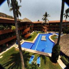 Отель La Ceiba del Mar детские мероприятия фото 2