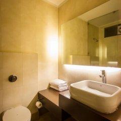 Hotel Good Palace 3* Номер Делюкс с различными типами кроватей фото 9