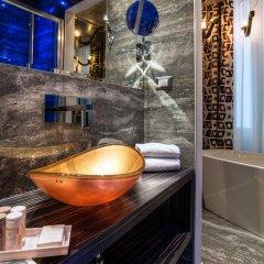 Отель Colonna Suite Del Corso 3* Полулюкс с различными типами кроватей фото 19