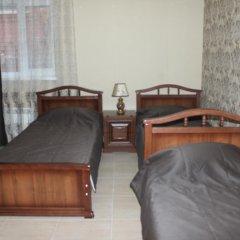 Гостиница Сафари Стандартный номер с разными типами кроватей фото 12