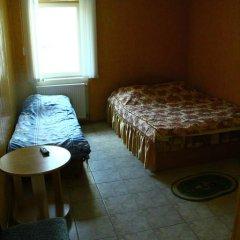 Гостиница Konstancia Номер Эконом разные типы кроватей фото 5