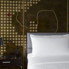 Отель Le Meridien Saigon 5* Номер Grand делюкс с различными типами кроватей фото 6
