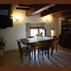 Отель B&B Valle degli Ulivi Vallecorsa Сперлонга интерьер отеля