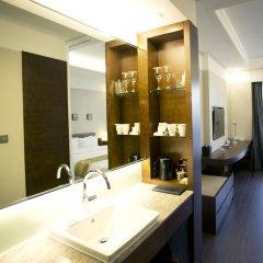Best Western Premier Seoul Garden Hotel 4* Стандартный номер с двуспальной кроватью фото 2