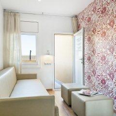 Отель Mar Apartments Испания, Барселона - отзывы, цены и фото номеров - забронировать отель Mar Apartments онлайн удобства в номере фото 2