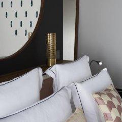Le Roch Hotel & Spa 5* Стандартный номер с различными типами кроватей фото 15