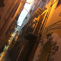 Отель Alle Antiche Mura del Vicolo Италия, Палермо - отзывы, цены и фото номеров - забронировать отель Alle Antiche Mura del Vicolo онлайн бассейн