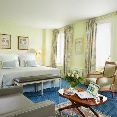 Отель Relais Du Louvre 4* Стандартный номер с различными типами кроватей фото 3