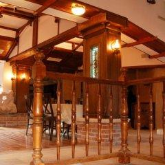 Отель Castello di San Marino Болгария, София - отзывы, цены и фото номеров - забронировать отель Castello di San Marino онлайн интерьер отеля