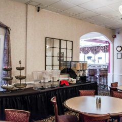 Отель Clarion Inn & Suites Clearwater питание