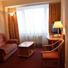 Гостиница Академическая Полулюкс с различными типами кроватей фото 40