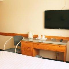 King's Joy Hotel Tian'anmen Square 3* Стандартный номер с различными типами кроватей фото 7