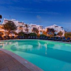 Отель Duna Parque Beach Club бассейн фото 2
