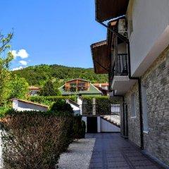 Отель Villa Gioia del Sole Болгария, Балчик - отзывы, цены и фото номеров - забронировать отель Villa Gioia del Sole онлайн фото 3
