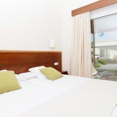 Отель Valentín Playa de Muro 3* Бунгало с различными типами кроватей фото 9