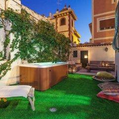 Отель Jardines del Real Испания, Валенсия - отзывы, цены и фото номеров - забронировать отель Jardines del Real онлайн фото 8