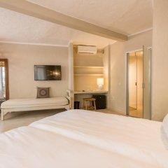 Отель Marble Stella Maris Ibiza 4* Стандартный номер с различными типами кроватей фото 3