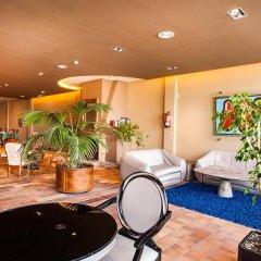 Отель Miraolas интерьер отеля фото 2