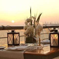 Отель Daios Luxury Living Греция, Салоники - отзывы, цены и фото номеров - забронировать отель Daios Luxury Living онлайн питание