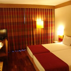 Legendary Porto Hotel комната для гостей фото 5