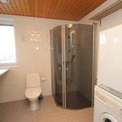 Апартаменты Gella Serviced Apartments ванная фото 2