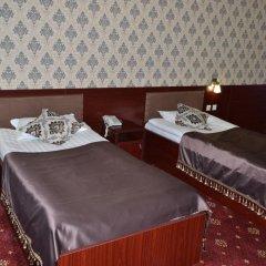 Гостиница Renion Zyliha 3* Стандартный номер 2 отдельными кровати фото 5