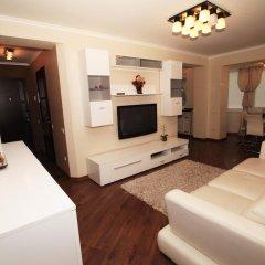 Апартаменты Apartments on Vakulenchuka Street комната для гостей фото 2