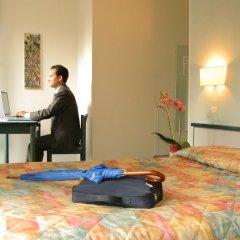 Отель Printania (Porte De Versailles) 2* Стандартный номер фото 3