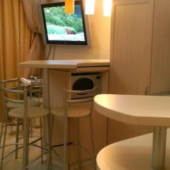 Апартаменты Ok Apartments Basseinaya Area - Kiev удобства в номере