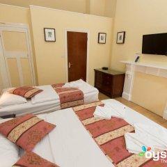 Dolphin Hotel 3* Стандартный номер с различными типами кроватей фото 34