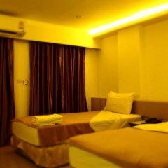 The Tower Praram 9 Hotel 3* Стандартный номер фото 6