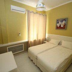 Гостиница Сергиевская 3* Стандартный номер разные типы кроватей фото 4