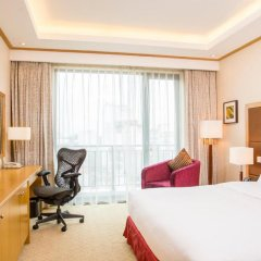 Отель Hilton Garden Inn Hanoi 4* Стандартный номер с различными типами кроватей фото 2