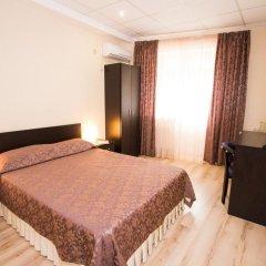 Гостиница Робинзон 2* Стандартный номер с двуспальной кроватью фото 3