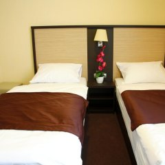 Hotel Poetovio 3* Стандартный номер фото 4
