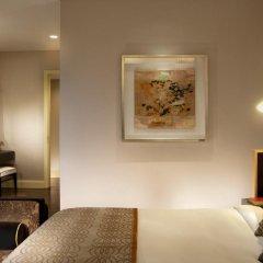 Отель Ascott Raffles Place Singapore 5* Люкс с различными типами кроватей фото 2