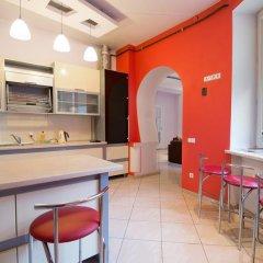 Lviv Euro Hostel Львов в номере фото 2