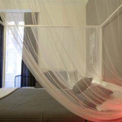 Отель City Mood B&B 2* Стандартный номер с различными типами кроватей фото 24