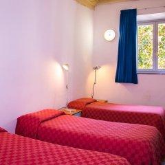 Хостел Orsa Maggiore (только для женщин) Кровать в общем номере с двухъярусной кроватью фото 6