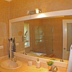 Отель Villa Favorita Доминикана, Пунта Кана - отзывы, цены и фото номеров - забронировать отель Villa Favorita онлайн ванная