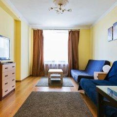 Апартаменты Apartment Dom na Begovoi Улучшенные апартаменты фото 15