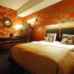 Skanstulls Hostel Стандартный номер с различными типами кроватей фото 4