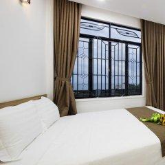 Alan Hostel Номер Делюкс с различными типами кроватей фото 7