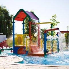 Отель Сенди Бийч детские мероприятия