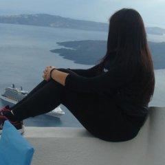 Отель Irini Villas Resort Греция, Остров Санторини - отзывы, цены и фото номеров - забронировать отель Irini Villas Resort онлайн фитнесс-зал