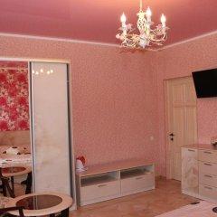Гостиница Сафари Стандартный номер с двуспальной кроватью фото 3
