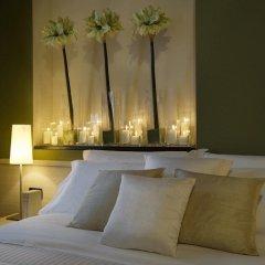 Отель Albergo D'italia 3* Стандартный номер с двуспальной кроватью фото 3