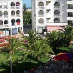 Отель Mantasol фото 6