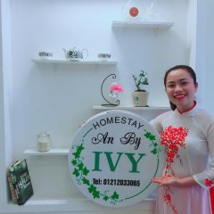 Отель An Bang Ivy Homestay ванная фото 2